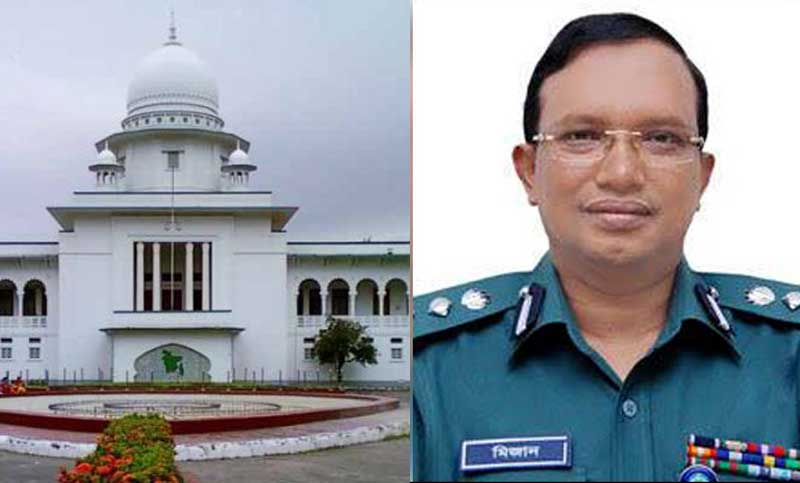 Is DIG Mizan more powerful than ACC, Supreme Court questions