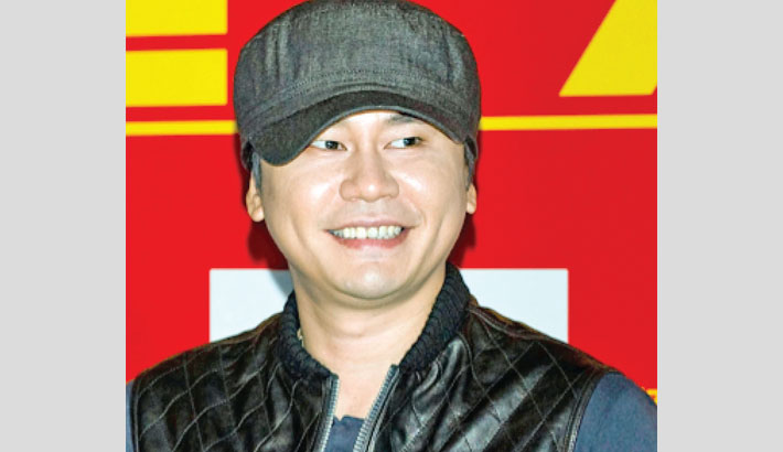 K-pop Gangnam mogul resigns as head of YG Entertainment
