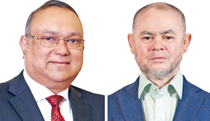 Dhaka Bank elects  chairman,  vice-chairman