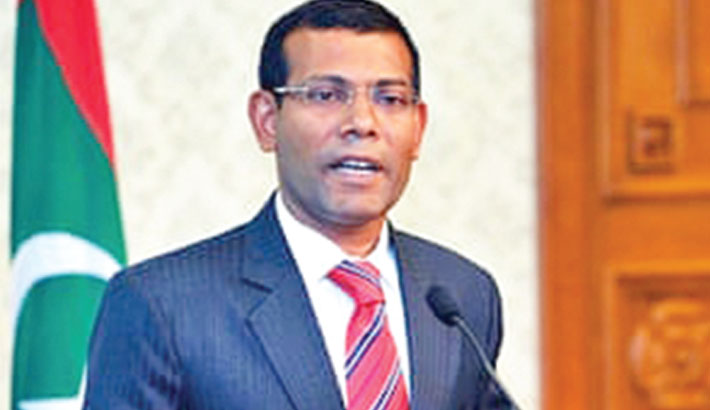 Maldives seek foreign help to deal with IS fighters
