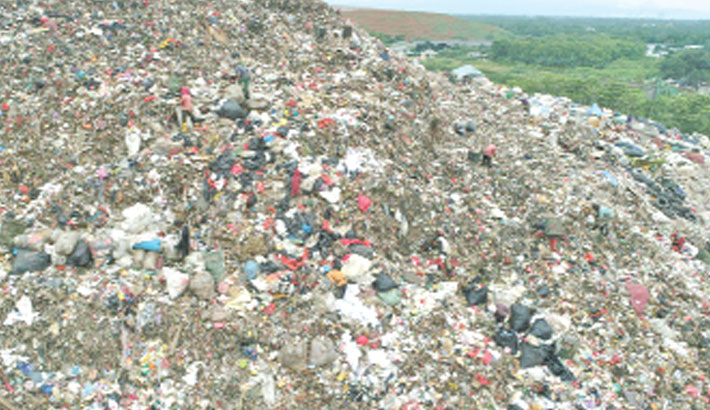 Indonesia returns 5  containers of waste to the US
