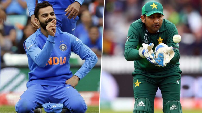 India v Pakistan: Five World Cup talking points