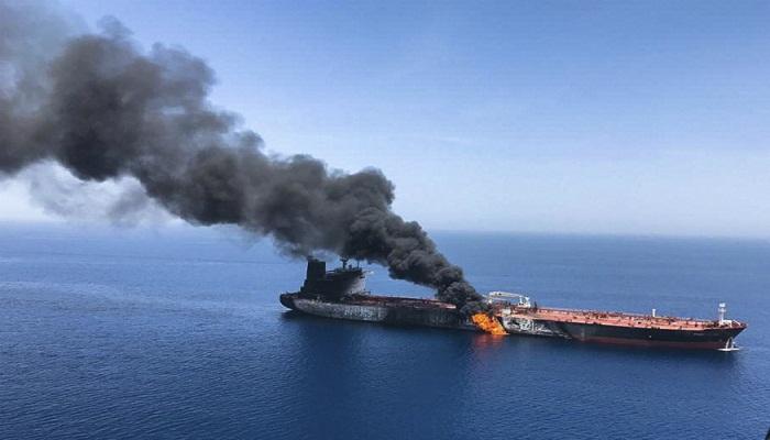 Saudi Arabia seeks energy supply protection amid US, Iran ace off over oil tanker