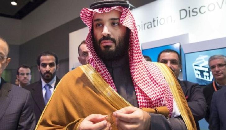 Saudi Arabia committed to Aramco IPO: crown prince
