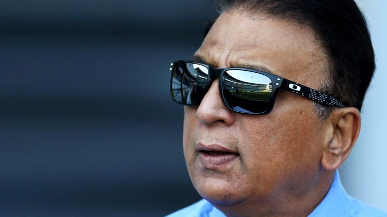 Pressure on Pakistan in India World Cup game, says Gavaskar