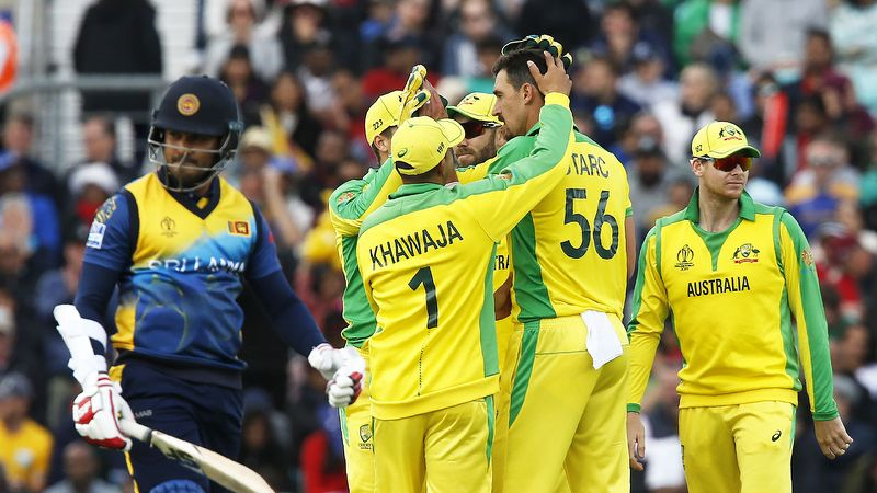 Sri Lanka snub media duties after World Cup defeat