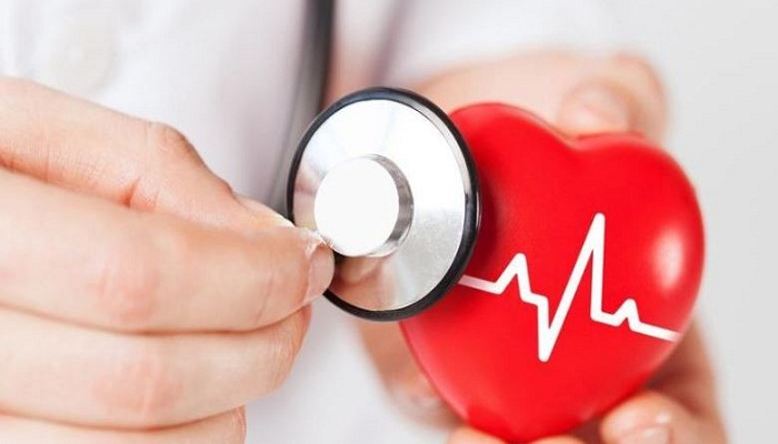 Overweight teens at risk of cardiomyopathy