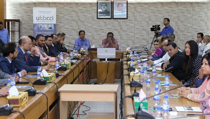 UKBCCI team in city to explore trade, investment opportunities