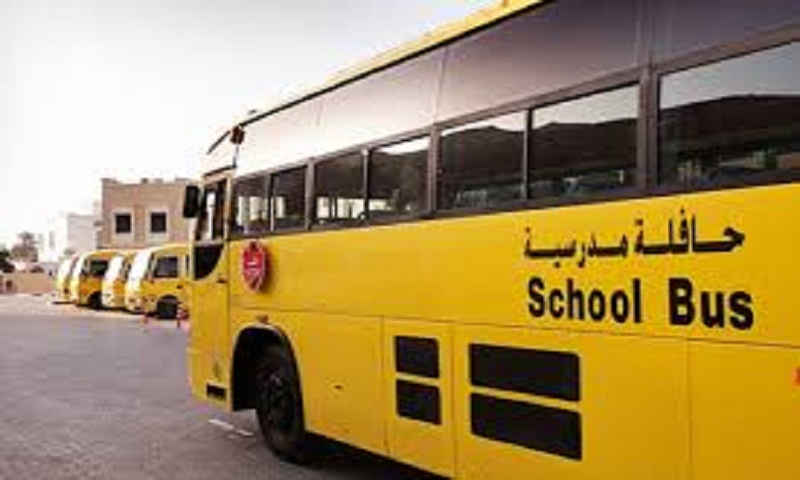 6-year-old Indian boy dies after being left behind in Dubai bus: Report