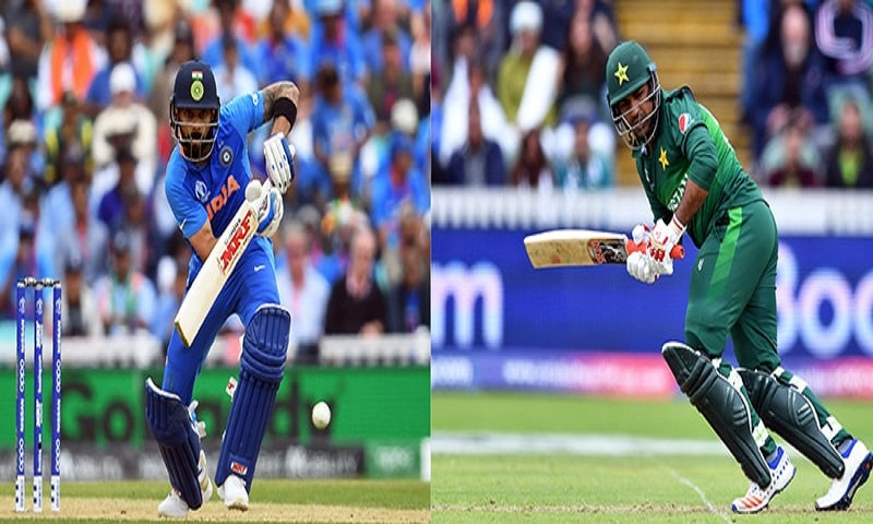 Pakistan's 6 World Cup defeats against India: what went wrong?
