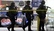 Terror, chaos inside California Costco amid deadly shooting