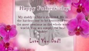 Thoughts for Father's Day