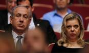 Israeli PM Netanyahu's wife sentenced for misusing state funds