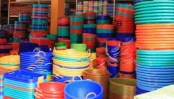 Plastic product manufacturers for withdrawal of VAT