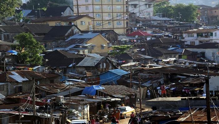 6.46 lakh people live in city slums: Tajul