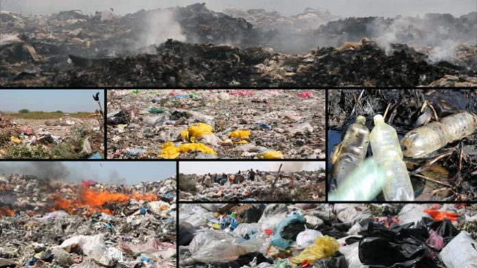 Environment pollution kills 2.34 lakh people in Bangladesh every year