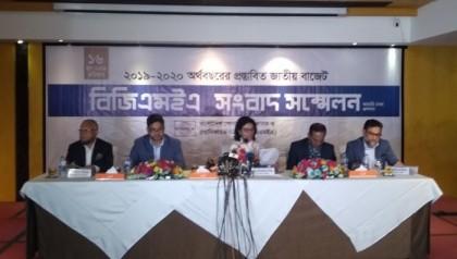 BGMEA demands 3 pc cash incentive for RMG sector