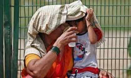 Heatwave claims 44 lives in India's Bihar