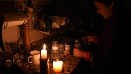 Electrical failure cuts power to all of Argentina and Uruguay, supplier says
