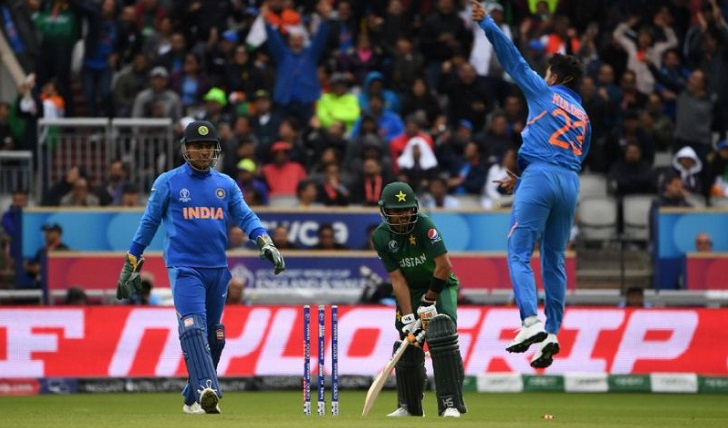 Getting Babar out was 'dream' delivery, says India's Yadav