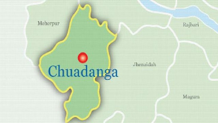 Mother 'slaughters' minor daughter in Chuadanga