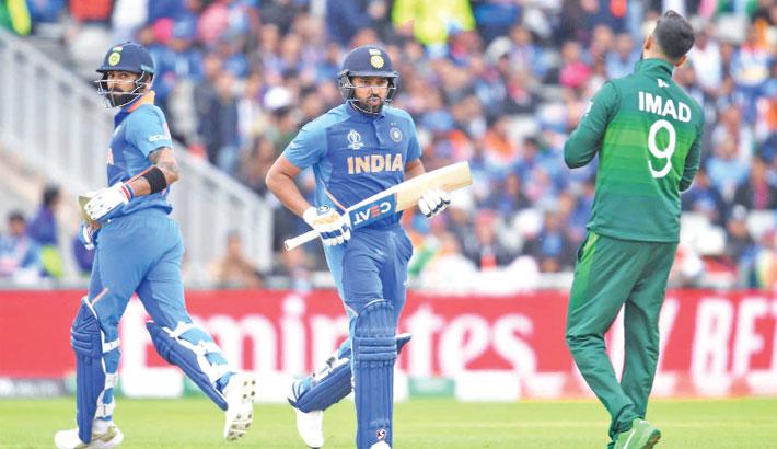 Kohli fastest ever to reach 11,000  ODI runs