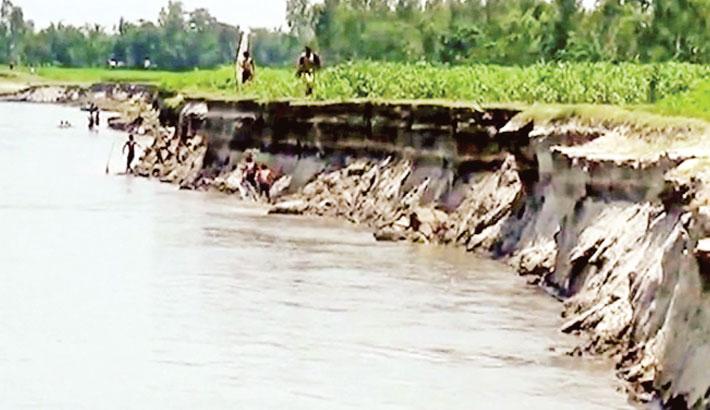 Govt takes measures to check river erosion: Shamim