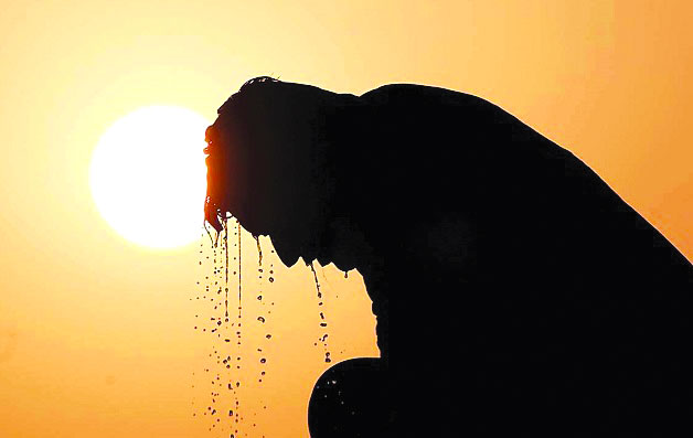 Death toll in heatwave surges to 61 in India's Bihar