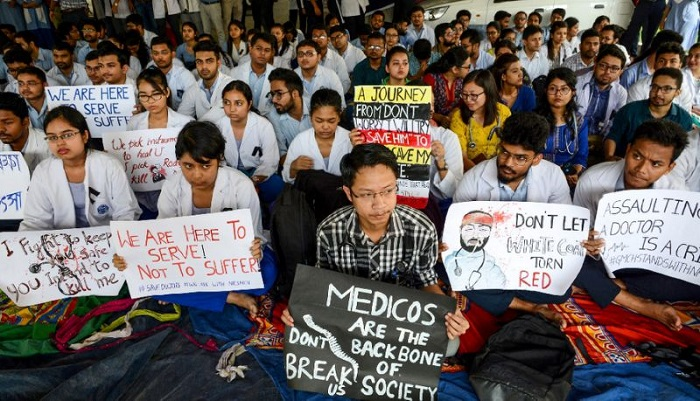 All-India doctors on massive strike today