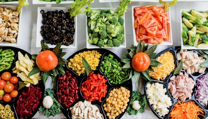 Sensors can detect food spoilage