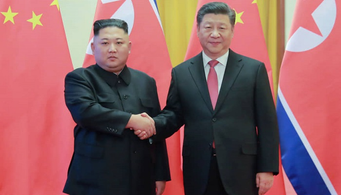 Chinese president to visit North Korea this week ahead of G20