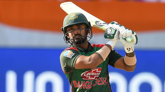 Liton in, Mithun out against Windies