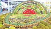 National Fruit Exhibition-2019