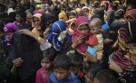 Rohingyas: Forgotten or Written Off