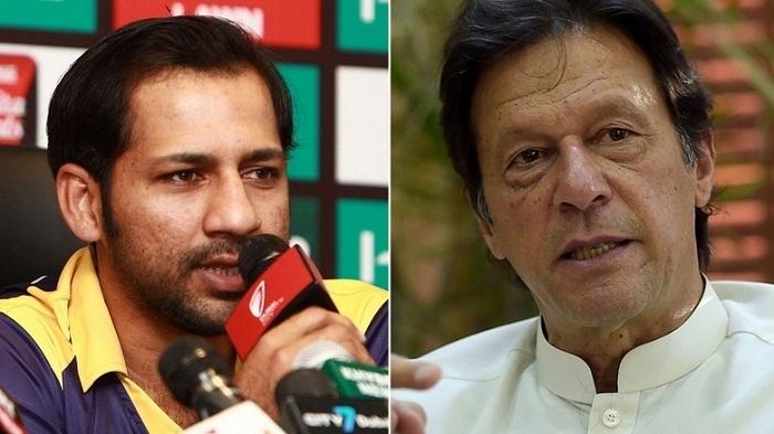 Why Pakistan skipper Sarfaraz did not listen to Imran's winning advice