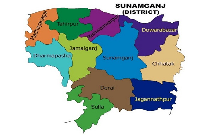 Probe body finalizes report against 11 Sunamganj war crimes accused