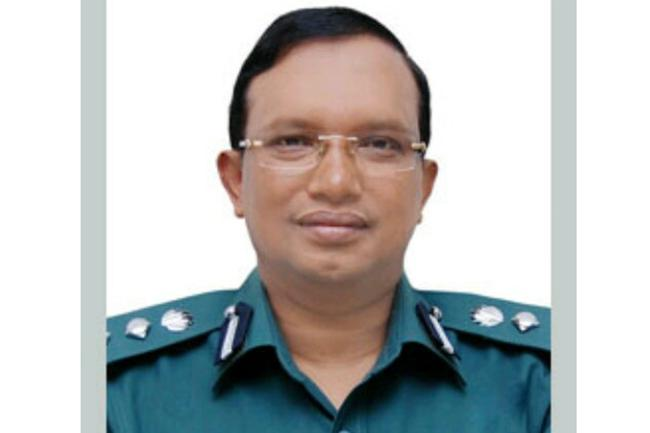 Police headquarters forms body to probe graft of DIG Mizan