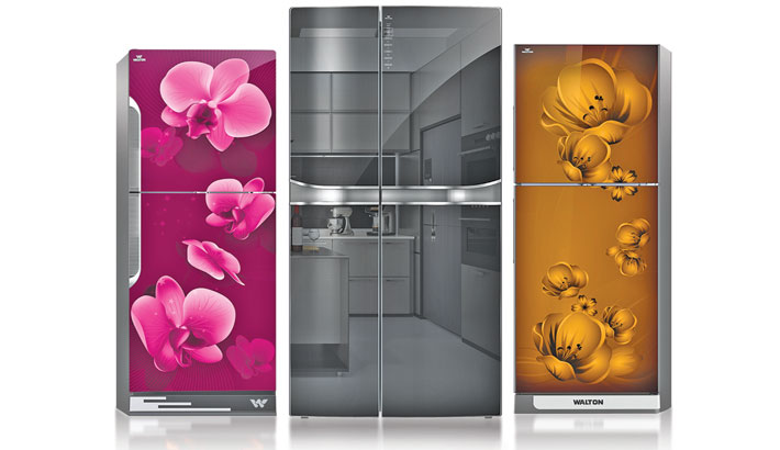 Walton registers  77pc growth  in fridge sales