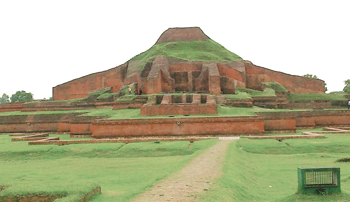 Ancient cities of Bengal