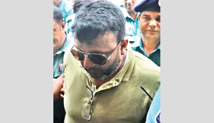 Ex-Sonagazi OC lands in jail