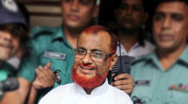 Appeal hearing of death row convict war criminal Azhar begins