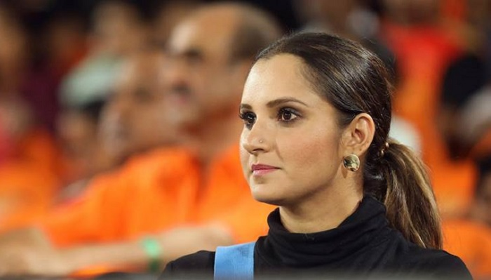 Sania Mirza hits back at troll over viral video of her family 'outing'