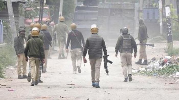Soldier, 2 militants killed in encounter in south Kashmir's Anantnag