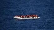 Writ seeks compensation for families of Mediterranean boat capsize victims
