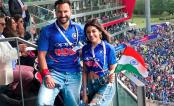 Pooja Bedi's post for daughter and Saif Ali Khan goes viral