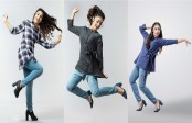 Grameen UNIQLO Launches Summer Dry Comfort Collection