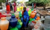 Chennai water crisis: City's reservoirs run dry