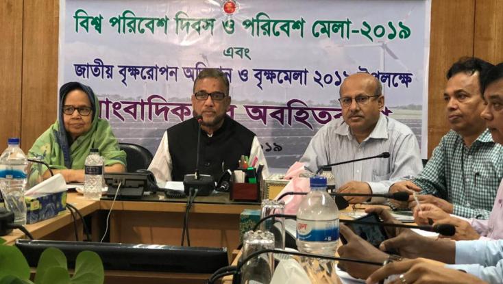 Rampal power plant won't harm Sundarbans: Minister