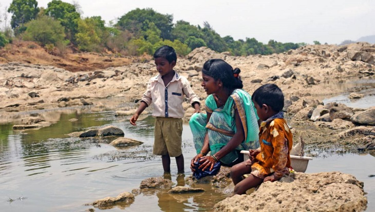 Billions globally lack water, sanitation, hygiene: UN
