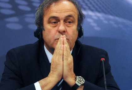 Ex-Uefa chief Michel Platini arrested over awarding 2022 Fifa World Cup to Qatar